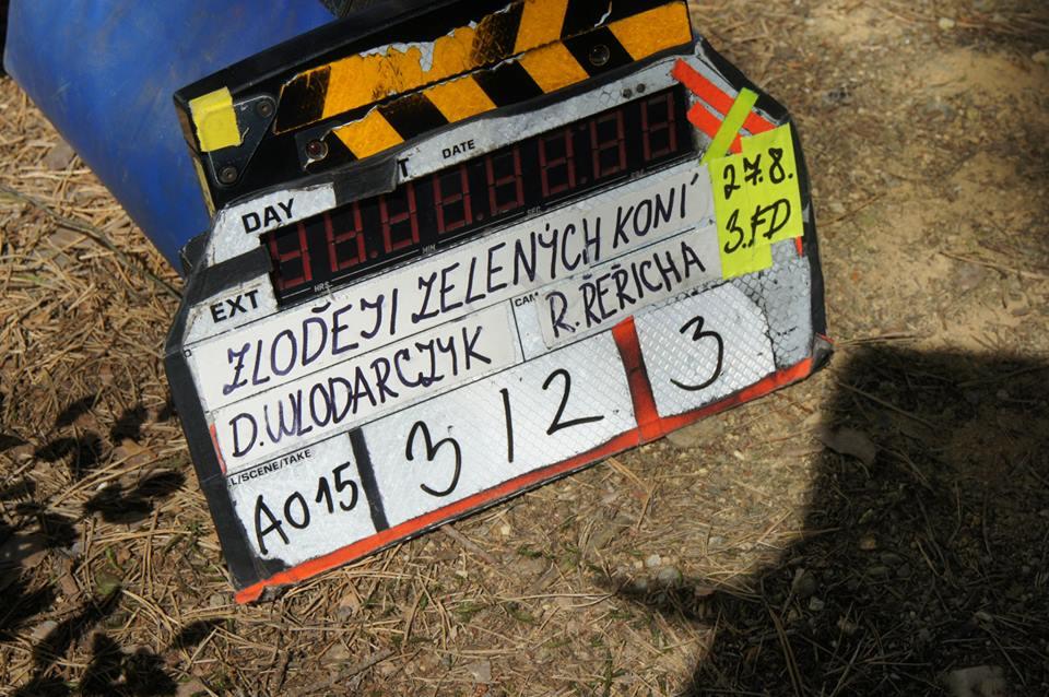 Nový český film o kopáčích vltavínů